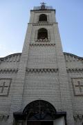 Собор Успения Пресвятой Богородицы - Тараз - Жамбылская область - Казахстан