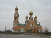 Собор Успения Пресвятой Богородицы - Атырау - Атырауская область - Казахстан