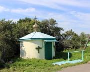 Часовня Флора и Лавра - Ретлё - Старорусский район - Новгородская область