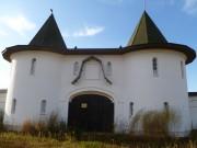 Монастырь Рождества Пресвятой Богородицы - Сторожевое - Мценский район и г. Мценск - Орловская область