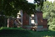 Церковь Спаса Преображения - Белый Колодезь Первый - Колпнянский район - Орловская область