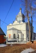 Церковь Троицы Живоначальной - Кугалки - Яранский район - Кировская область