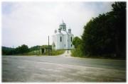 Церковь Пантелеимона Целителя - Понинка - Полонский район - Украина, Хмельницкая область