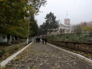 Георгиевский Сурученский женский монастырь - Суручены - Яловенский район - Молдова