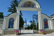 Успенский Фрумосский женский монастырь - Фрумоаса - Каларашский район - Молдова