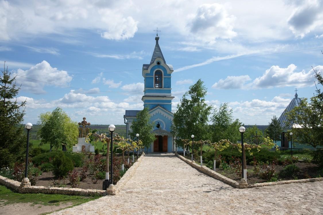 Городищенский Успения Пресвятой Богородицы монастырь, Цыпово