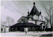 Церковь Всех Святых - Петропавловск - Северо-Казахстанская область - Казахстан
