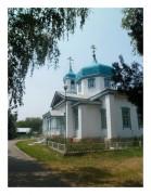 Церковь Михаила Архангела - Тургень - Алматинская область - Казахстан