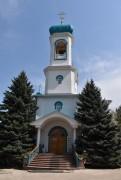Церковь Михаила Архангела (старая) - Тургень - Алматинская область - Казахстан