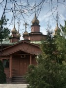 Церковь Александра Невского - Саймасай (Александровка) - Алматинская область - Казахстан
