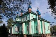 Талгар. Николая Чудотворца, церковь
