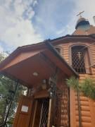 Церковь Алексия, митрополита Московского - Байтерек - Алматинская область - Казахстан