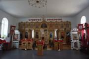 Церковь Пантелеимона Целителя - Бурабай - Акмолинская область - Казахстан
