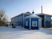 Собор Михаила Архангела - Караганда - Карагандинская область - Казахстан