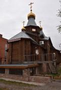 Церковь Петра и Павла - Караганда - Карагандинская область - Казахстан