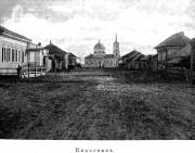Церковь Михаила Архангела - Пресновка - Северо-Казахстанская область - Казахстан