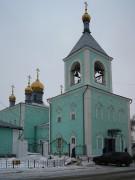 Кафедральный собор Михаила Архангела - Уральск - Западно-Казахстанская область - Казахстан