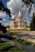 Церковь Христа Спасителя - Уральск - Западно-Казахстанская область - Казахстан