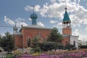 Церковь Николая Чудотворца - Уральск - Западно-Казахстанская область - Казахстан