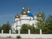 Церковь Благовещения Пресвятой Богородицы - Актау - Мангистауская область - Казахстан