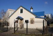 Церковь Матроны Московской в Тёплом Стане - Тёплый Стан - Юго-Западный административный округ (ЮЗАО) - г. Москва