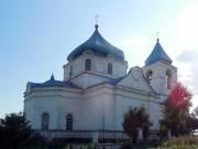 Церковь Николая Чудотворца - Нижняя Кармалка - Черемшанский район - Республика Татарстан