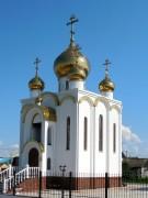 Церковь Рождества Христова - Черемшан - Черемшанский район - Республика Татарстан