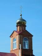 Церковь Михаила Архангела - Старое Ильмово - Черемшанский район - Республика Татарстан
