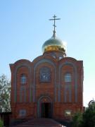 Церковь Казанской иконы Божией Матери - Ульяновка - Черемшанский район - Республика Татарстан