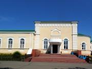 Церковь Михаила Архангела (старая) - Черемшан - Черемшанский район - Республика Татарстан