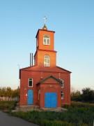 Церковь Василия Великого - Аккиреево - Черемшанский район - Республика Татарстан