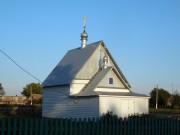 Церковь Богоявления Господня (новая) - Кутёма - Черемшанский район - Республика Татарстан