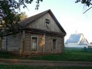 Богоявления Господня, молитвенный дом - Кутёма - Черемшанский район - Республика Татарстан