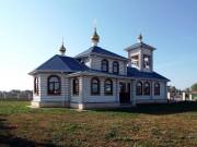 Церковь Космы и Дамиана - Слобода Волчья - Новошешминский район - Республика Татарстан