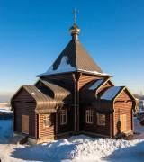 Церковь Рождества Пресвятой Богородицы - Акжар - Алматинская область - Казахстан