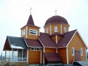 Церковь Спаса Нерукотворного  Образа - Киев - Киев, город - Украина, Киевская область