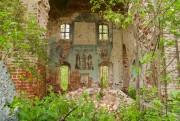 Церковь Иоанна Богослова - Бурково - Грязовецкий район - Вологодская область