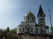Церковь Спаса Преображения - Дияшево - Бакалинский район - Республика Башкортостан