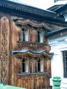Церковь Покрова Пресвятой Богородицы - Алматы - Алматы, город - Казахстан