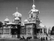 Собор Казанской иконы Божией Матери - Алматы - Алматы, город - Казахстан