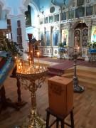 Алматы. Казанской иконы Божией Матери, собор