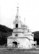 Чарышское. Казанской иконы Божией Матери, церковь
