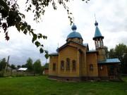 Церковь Татианы - Новотырышкино - Смоленский район - Алтайский край