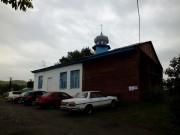 Церковь Покрова Пресвятой Богородицы - Алтайское - Алтайский район - Алтайский край