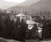 Онгудай. Троицы Живоначальной, церковь