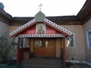 Церковь Михаила Архангела - Михайловское - Михайловский район - Алтайский край
