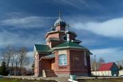 Горняк. Николая Чудотворца, церковь