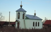 Церковь Сергия Радонежского - Левино - Навашинский район - Нижегородская область
