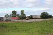 Церковь Сергия Радонежского (строящаяся) - Новолавела - Пинежский район - Архангельская область