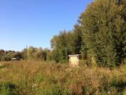 Церковь Георгия Победоносца - Зайцево - Белёвский район - Тульская область